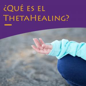 Que es Thetahealing